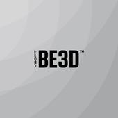 Span2 be3d pattern bg