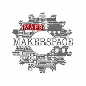 Span2 maps makerspace logo