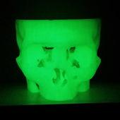 Span2 skull